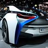 BMW concept car Vision