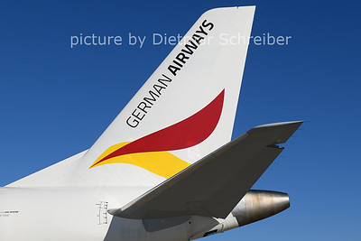 2020-11-18 D-AZFA Embraer 190 German Airways