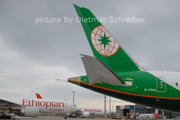 2021-09-24 B-17806 Boeing 787-10 Eva Air