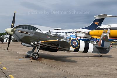2019-06-04 G-LFIX /ML407) Spitfire