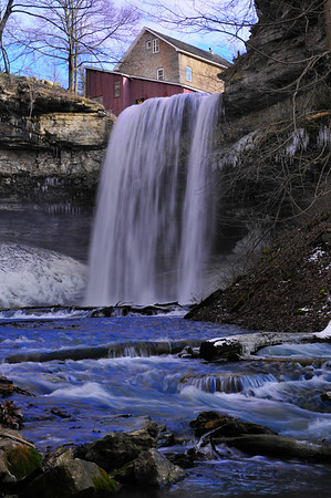 Awesome Decew falls