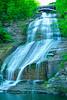 Shequaqua Falls