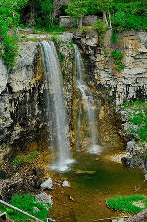 Beautiful Eugenia Falls - Copy