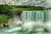 Horseshoe Falls and mist - Copy