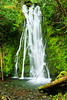 Madison Falls in Washington