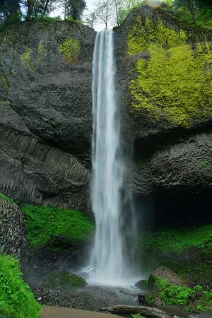 Latourell Falls - Oregon