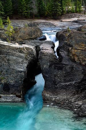 Natural Bridge Vertical