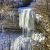 Borers Falls Horizontal and HDR
