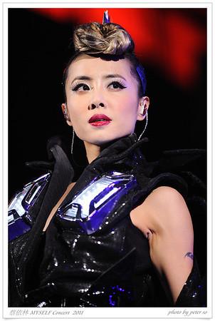 蔡依林 concert 2011