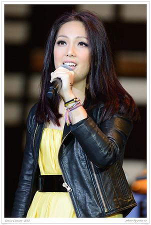 衛蘭 Janice Concert 2012