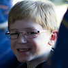John on Bus