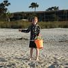 John on Beach