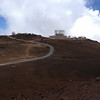 Observatory on Haleakala