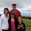 Getting to Top of Haleakala