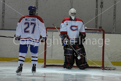 1-21-10 WJB vs Welland