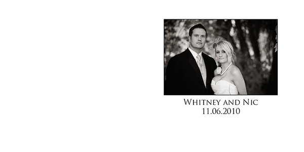 11-06-2010 Whitney and Nic Album