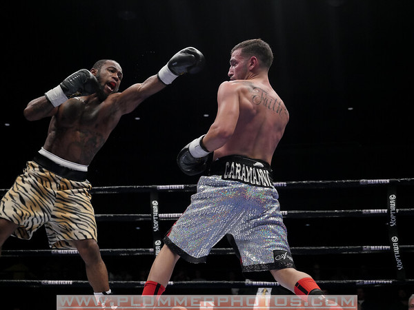 Omar Caroll vs Anthony Trujillo 11/8/2014