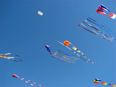 14th Jamestown Kite Festival