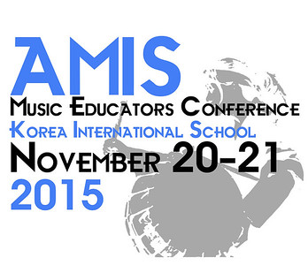 AMIS Music Educators' Conference 2015