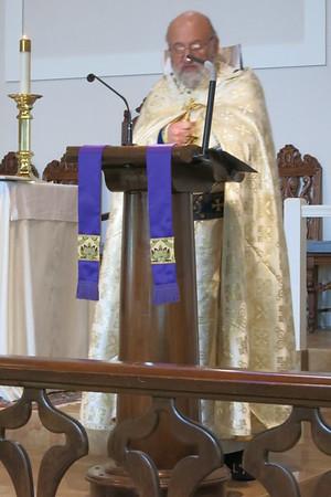 15th Anniversary of the Armenian Church of Southwest Florida, February 21, 2016