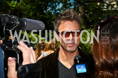 Tim Daly. Photo by Tony Powell. 18th Annual White House Correspondents' Garden Brunch. Beall-Washington House. April 30, 2011
