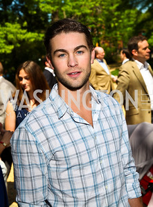 Chase Crawford. Photo by Tony Powell. 18th Annual White House Correspondents' Garden Brunch. Beall-Washington House. April 30, 2011