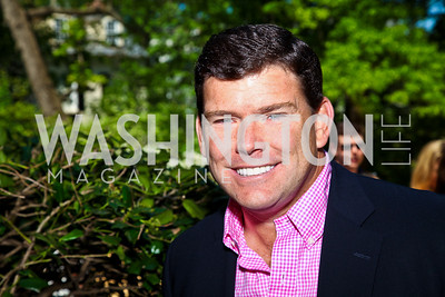 Bret Baier. Photo by Tony Powell. 18th Annual White House Correspondents' Garden Brunch. Beall-Washington House. April 30, 2011
