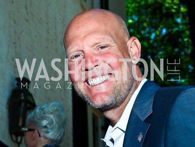 Kastle's coach Murphy Jensen. Photo by Tony Powell. 18th Annual White House Correspondents' Garden Brunch. Beall-Washington House. April 30, 2011