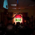 Kleines Theater im Wilhem-Götz Kindergarten