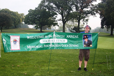 2010 MLMF Golf Outing