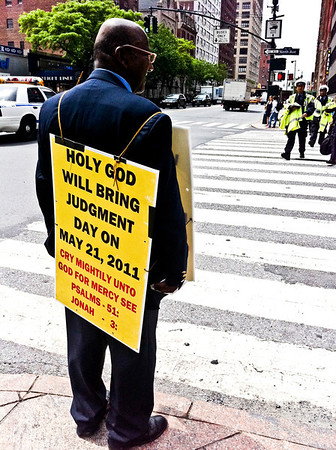 2011-05-19 - Judgement Day