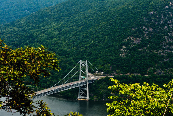 2011-07-23 - Bear Mountain and Peekskill