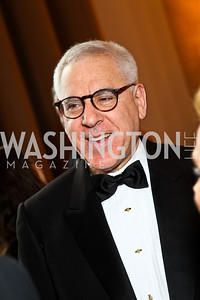 David Rubenstein. Kennedy Center Spring Gala. Photo by Tony Powell. April 3, 2011
