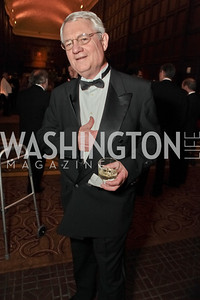 Roy Blount.  2011 PEN/Faulkner Foundation Gala at Folger Shakespeare Libra. September 26, 2011. Photo by Alfredo Flores
