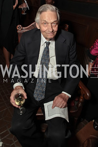 Timothy Seldes.  2011 PEN/Faulkner Foundation Gala at Folger Shakespeare Libra. September 26, 2011. Photo by Alfredo Flores