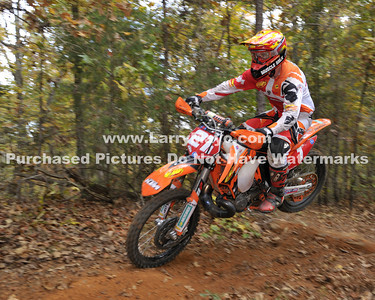 2012 AMA Rekluse National Enduro Finals / Perry Mountain M/C club
