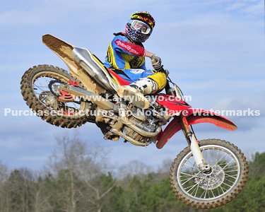 2012 Mill Creek MX Practice day