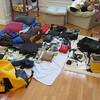 gear, unpacked