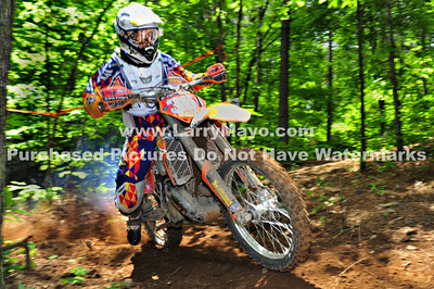 2012 Rad Dad National Enduro