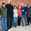Lewis and Clark College, Homecoming Tailgate Party and Football, Portland, Oregon, 10-27-2012