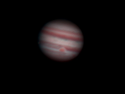 Jupiter 12-31-12