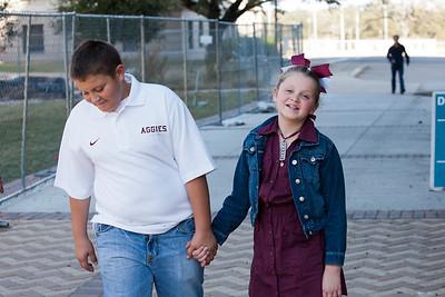 20121125 Angie Family Pics