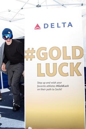 DELTA - 2014 Sprint Snowboarding and Freeskiing Grand Prix - Breckenridge, CO