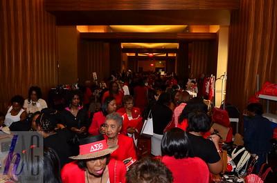 2013 Delta Sigma Theta Detroit Alumnae Roundup Saturday @ MGM