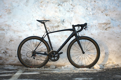 2013 Specialized Allez Race E5 OSSB