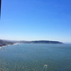 Desde el puente mirando al sur
