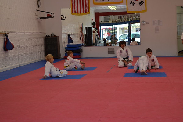 2013.10.1 Tae Kwon Doe Picture