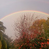 One November Rain, one awesome Rainbow!!!