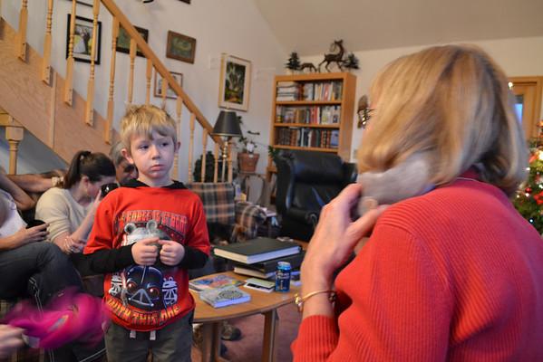 2013.12.22-29 Montana Christmas