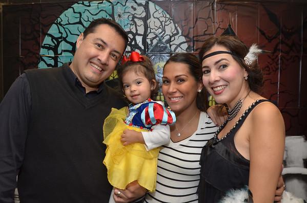 2014 AAOS Halloween Party